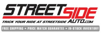Street Side Auto - is pleased to sponsor the Lincoln Mark VII Club.  We proudly support the automotive enthusiast and outdoor sportsman with the largest available selection of car parts & accessories from over 900 brand name vendors.  We offer an all-American staff of parts experts with years of combined experience in the specialty automotive aftermarket.  If you want outstanding customer support, a great selection of products and guaranteed low prices, look no further.